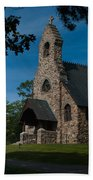 St. Peter's By-the-sea Protestant Episcopal Church Beach Towel