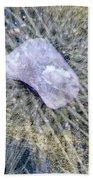 Star Hip 53550  Beach Towel by Augusta Stylianou