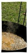 Stone Soup Beach Towel by LeeAnn McLaneGoetz McLaneGoetzStudioLLCcom