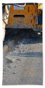 Street Work 1 Beach Sheet