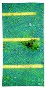 Sun Spots Beach Sheet