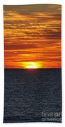 Sunrise Beach Towel