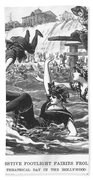 Swimsuits, 1892 Beach Towel