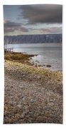 Syltefjord Beach Towel