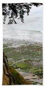 Tangled Overlook Beach Towel