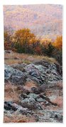 Taum Sauk Mountain Glade I Beach Towel