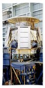 The Apollo Telescope Mount Undergoing Beach Towel by Stocktrek Images