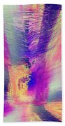 The Apparition Beach Towel