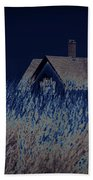 The Darkness Before The Dawn Beach Towel