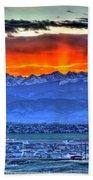 The Great Sunset Beach Sheet