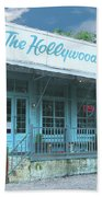 The Hollywood At Tunica Ms Beach Towel