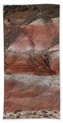 The Painted Desert  8018 Beach Towel