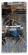 The Rowboat Beach Sheet