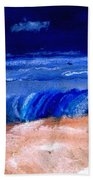 The Sea Beach Towel