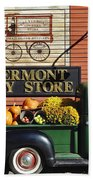 The Vermont Country Store Beach Towel