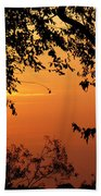 Tn Sunrise Beach Towel