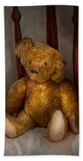 Toy - Teddy Bear - My Teddy Bear  Beach Towel