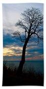 Tree Of Peace Beach Towel