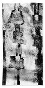 Trinity Beach Towel by Hakon Soreide