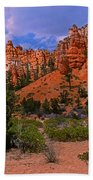 Tropic Canyon Beach Towel