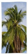 Tropical Cliche Beach Towel