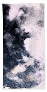 Up In The Clouds 2 Beach Towel