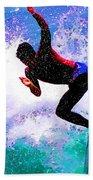 Us Open Of Surfing 2012 Beach Sheet