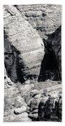 Vermilion Cliffs II Beach Towel