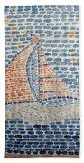 Voyage Beach Towel