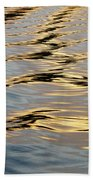 Wake Beach Towel