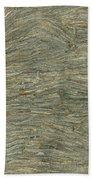 Wasp Paper Beach Towel