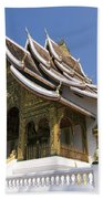 Wat Sen II Beach Towel