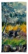 Watercolor 216050 Beach Towel