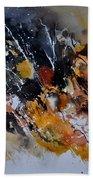 Watercolor 219002 Beach Towel