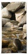 Watering Hole Beach Towel