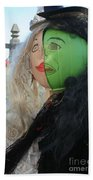 Which Witch Beach Towel