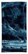 Whirlwinds 1873 Beach Towel