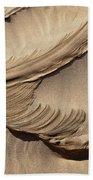 Wind Creation Beach Towel