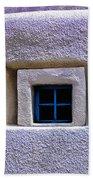 Windows Of Taos Beach Towel