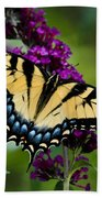 Wings Of Hope Beach Towel