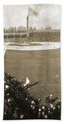 World Series, 1906 Beach Towel