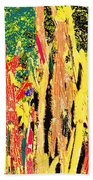Bridgestone Cacti Beach Towel