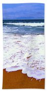 Montauk 1 Beach Towel