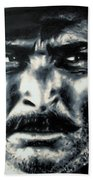 - The Good The Bad And The Ugly - Beach Towel
