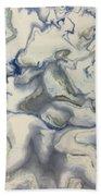 01032017c Beach Towel by Sonya Wilson