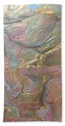 01112017c50 Beach Towel by Sonya Wilson