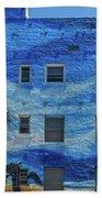 0691- Murral Beach Towel