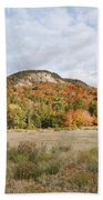 Kancamagus Highway - White Mountains New Hampshire Usa Beach Towel