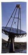12m Gamma-ray Reflector Telescope Beach Towel
