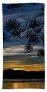 ADK Beach Sheet